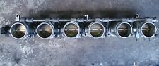 BMW S54 ///M 3.2L 6-Cyl ITB Independent Throttle Body Assembly E46 M3 Z3 Z4 USED