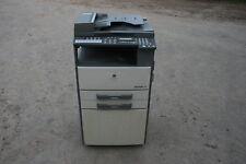 Konica Minolta Bizhub 210 Kopierer + Unterschrank PF-502        -Hamburg-
