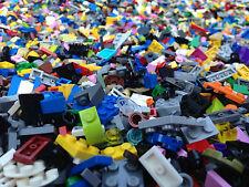 LEGO  200 NEW Random SMALL Pieces: Cone, Plate, Brick