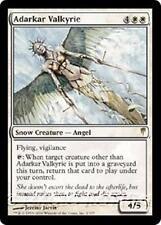 ADARKAR VALKYRIE Coldsnap MTG White Snow Creature — Angel RARE