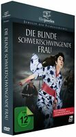 Die blinde schwertschwingende Frau (DDR+BRD-Fass. UNCUT) - Filmjuwelen - 2 DVD
