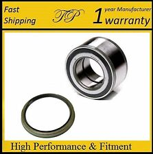1990-2003 MAZDA PROTEGE Front Wheel Hub Bearing & Seal Set