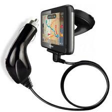 Accessoires chargeurs pour GPS automobile