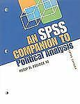An SPSS Companion to Political Analysis-ExLibrary