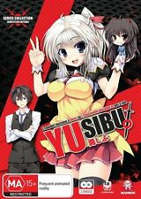 Yu-Sibu: I Couldn't Become a Hero, so I Reluctantly Decided to Get NEW R4 DVD