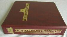 Heritage American President Collection, From George Washington To Barack Obama