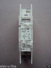SIEMENS 5TT6 103 6 - 40A PRIORITY SWITCH 5 TT 6 DISCONNECTOR