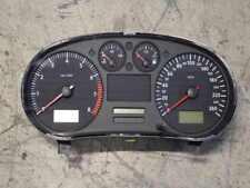 Seat Leon 1M 1.8T Tacho Kombiinstrument 1M0920801D / 1M0920801DX Instrument