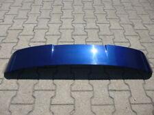 Audi SQ5 8R Heckspoiler Spoiler Heckklappe Q5 8R0827933 Estoril Blau LX5P X5P