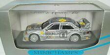 Minichamps 1:43 (23131) Mercedes 190 Evo 2 DTM 1992 Berlin 2000 #6 Rosberg