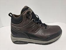 New Balance 1400 Hiking Boots, Brown, Mens 10 4E