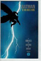 Batman The Dark Knight Returns #1 3rd Print  8.0 VF (1986)