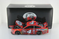 KEVIN HARVICK #4 2020 BUSCH LIGHT APPLE MICHIGAN RACED WIN 8/8 ELITE 1/24 NEW