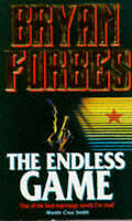 The Endless Game by Bryan Forbes, Acceptable Used Book (Paperback) Fast & FREE D