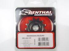 KAWASAKI KX85 KX65 KX60 Kx80 Kx100 RM65 13t Renthal Piñón 258 420 13