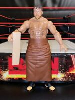 WWE ALEXANDER RUSEV MATTEL ELITE NXT TAKEOVER SERIES WRESTLING ACTION FIGURE