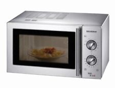 Micro-ondes 900 W fonction Grill Severin 7849 MW