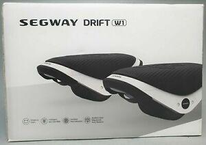 Segway Drift W1 Self Balancing eSkates / Hover Skates