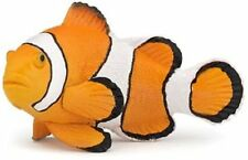 Clown Fish Papo Toy Figure Sea Life Marine Life Animal 56023 NEW