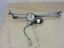 Maserati 4200 - Complete Windshield Wiper Motor And Linkage - P/N 67115800
