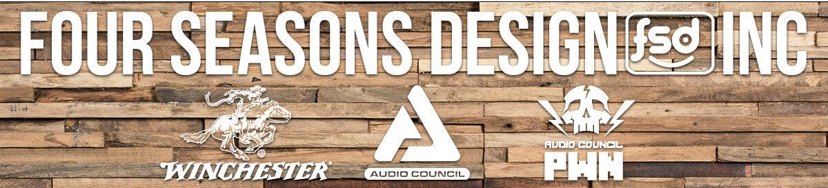 Four Seasons Design, Inc.