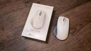 Razer Pro Click Wireless Productivity Mouse