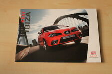 68782) Seat Ibiza Prospekt 04/2006