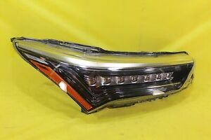 ⛷️ 2019 19 2020 20 Acura RDX Right RH Passenger Headlight OEM *1 TAB DAMAGED*