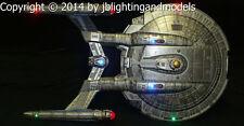 Star Trek Lighting Kit NX 01 USS Enterprise 1/350 Polar Lights Deluxe