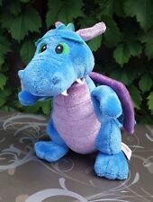 Dragon Plush Aurora Stuffed Animal 6 inches standing