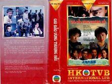 GIO BAO VUNG THUONG HAI - PHIM BO HONGKONG - 8 DVD -  USLT