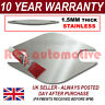 TOYOTA HILUX MULTI FIT EGR VALVE BLANKING PLATE 1.5MM STAINLESS HC + SEALANT