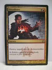 DREADBORE MTG Magic the Gathering Card NM / LP - English, Sorcery, Rare