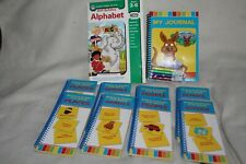 New listing Build a Story Flip Books &Skill Builder Alphabet and journal