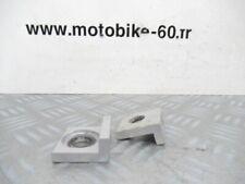 SPI07 Axe de Roue 15 mm x 220 mm Dirt Bike Pit Bike Axle Spindle