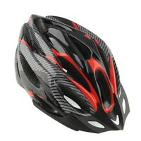 Pro Bike Helmet Breathable Head Gears Bicycle Ultralight Road Cycling Safety Cap