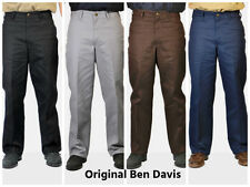 Ben Davis Authentic Classic Pants for Men work pants