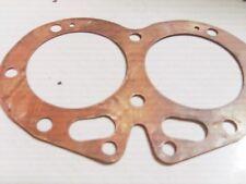 norton commando copper head gasket
