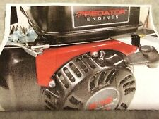 212cc Predator Hemi Clone Throttle Linkage Kit Quick n easy Hook up!! Go Kart