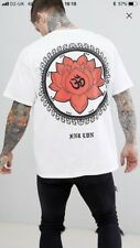 MENS ASOS Oversized T-shirt Size S/M NEW