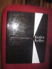 Marketing Management 14th Ed. By Philip Kotler