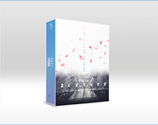 BANGTAN BOYS BTS - 2016 Live On Stage Epilogue Concert Blu-ray BRAND NEW SEALED