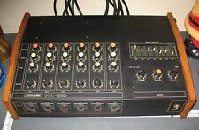 Vintage Acoustic Control Corporation Pa-100 6-Channel Amplifier