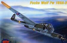 MPM Focke Wulf FW 189 A-2 189A Eslovaquia Dt. HungríA