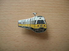 Pin E-Triebwagen Lufthansa Express ET 403 ET403 Art. 6042 Eisenbahn Zug Lok