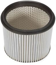 Sparky Industrial Wet & Dry Vacuum / Dust Extractor Polyester Pleated Filter