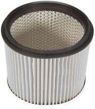 SPARKY industriale Wet & Dry Aspirapolvere/Depolverizzatore Poliestere Filtro a pieghe