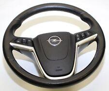 Opel Insignia A Lederlenkrad Lenkrad mit Modul 22964968 13316547
