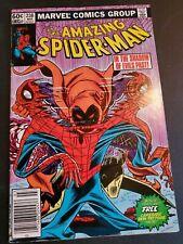 Amazing Spider-Man #238 W/ TATTOOZ (newststand) 1983 Marvel Comics (NICE COPY)