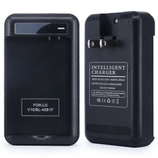 Brand New Travel Multi Function Home Charger for Lg V10 4G Lte Usa Fast Shipping